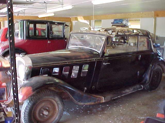 1935 r hr f cabriolet 13 75 ps 3 3 liter 2 door automobile. Black Bedroom Furniture Sets. Home Design Ideas